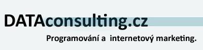 DATAconsulting, tvorba programu na zakazku, www stranky, SEO optimalizace, PPC kampane